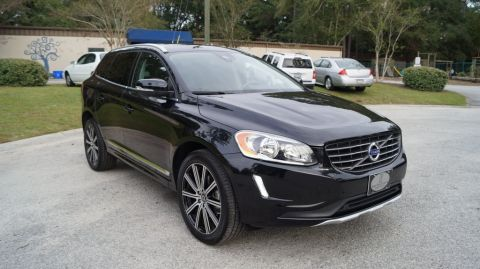 Pre-Owned 2014 Volvo XC60