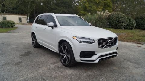Pre-Owned 2017 Volvo XC90 Hybrid T8 R-Design
